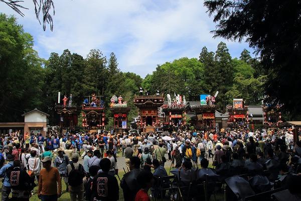 日野祭・本祭 150502 10