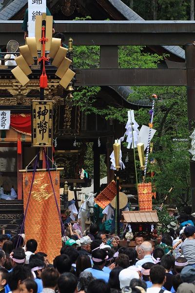 日野祭・本祭 150502 16