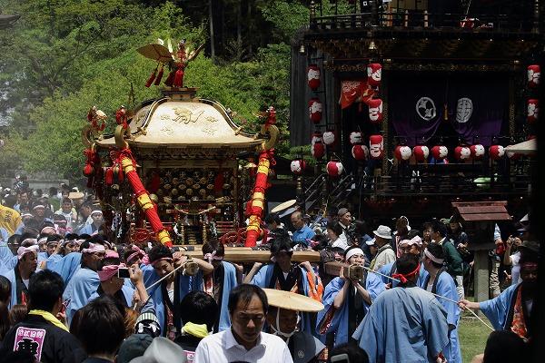 日野祭・本祭 150502 19