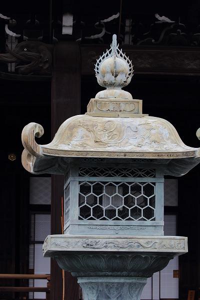西本願寺・御影堂 150504 02