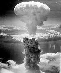日本への原爆投下