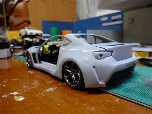 GT86 69