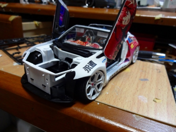 GT86 112