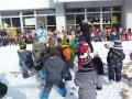 2015雪中運動会2