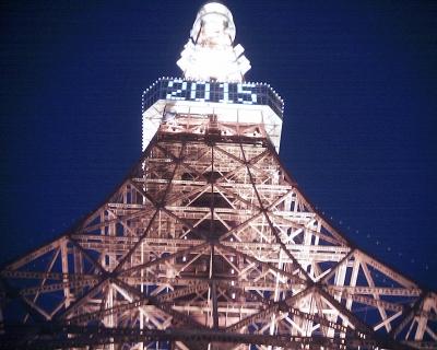 真下から東京タワー2015:R2