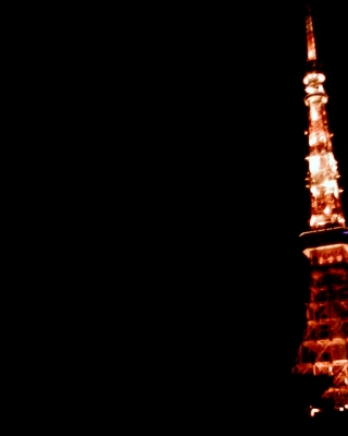 ずれた東京タワー:Entry