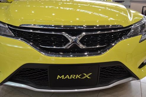 マークx (2)