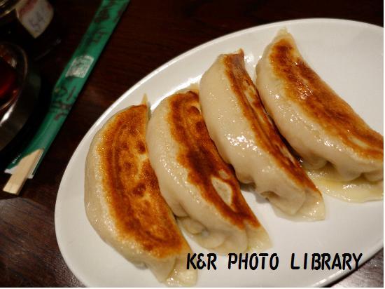 9月8日焼餃子1