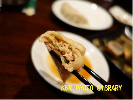 9月8日焼餃子2
