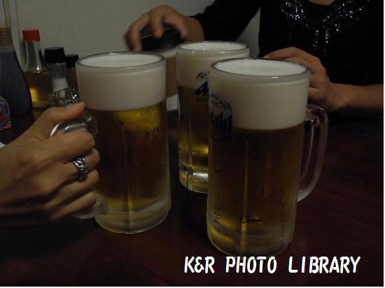 10月1日生ビール