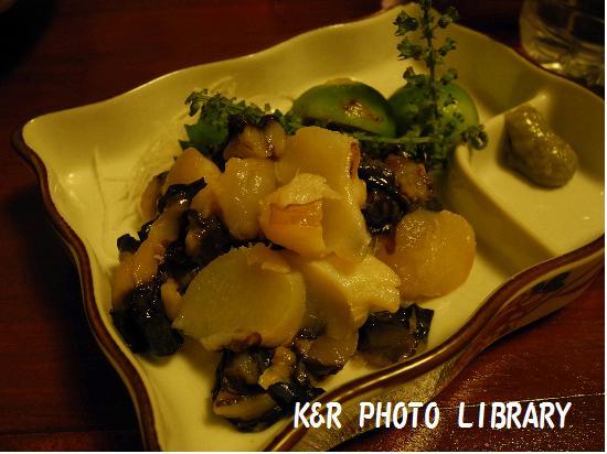 10月1日宮古島産シャコ貝