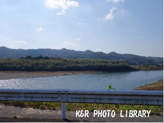 10月19日那珂川通過2