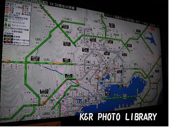 10月19日常磐道渋滞情報