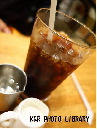 10月16日アイスコーヒー