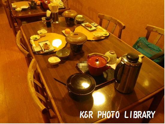 11月29日大瀬崎食堂2