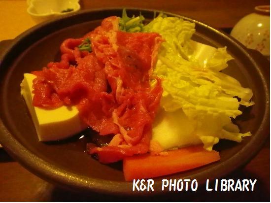 11月29日大瀬崎夕食2