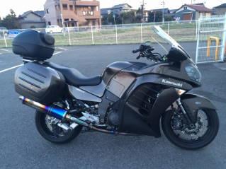 バイク014