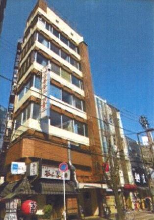 Sonezaki Koei BLD