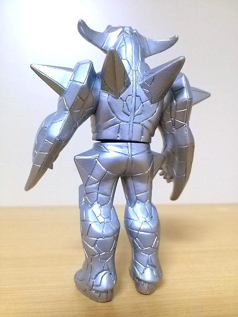プレイヒーロー ウルトラマン対決セット グローザム0