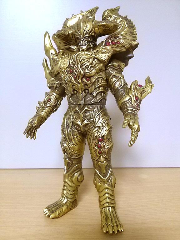 ウルトラ怪獣DX エタルガー