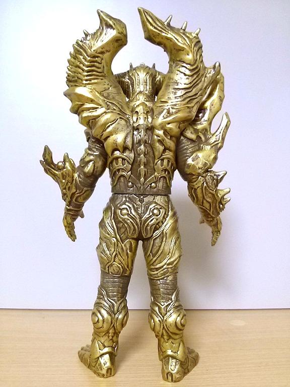 ウルトラ怪獣DX エタルガー1