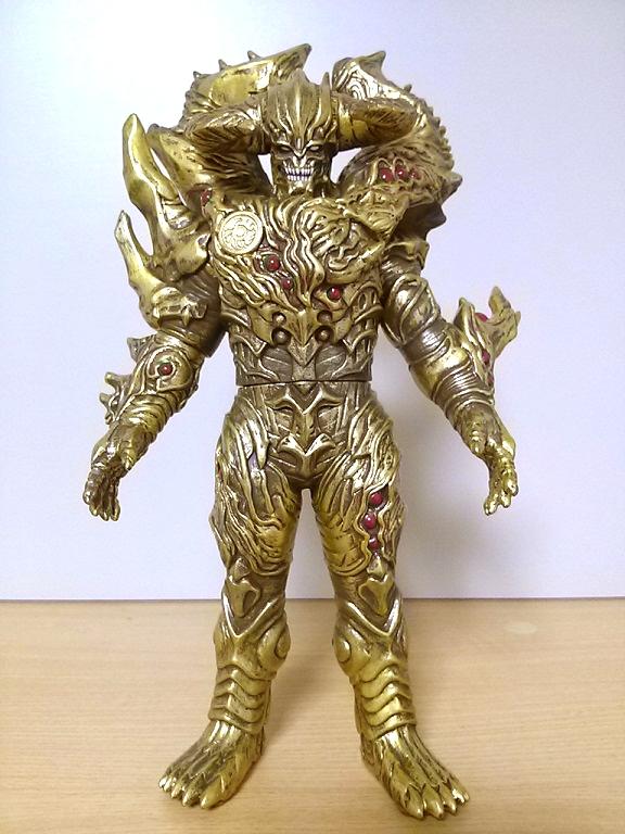 ウルトラ怪獣DX エタルガー0