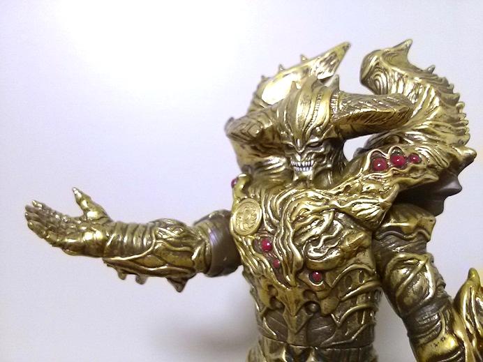 ウルトラ怪獣DX エタルガー2