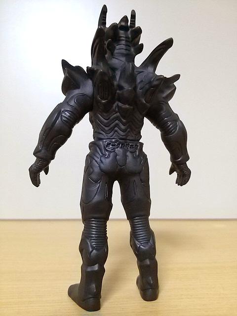 プレイヒーロー ウルトラマン対決セット ダークルギエル0