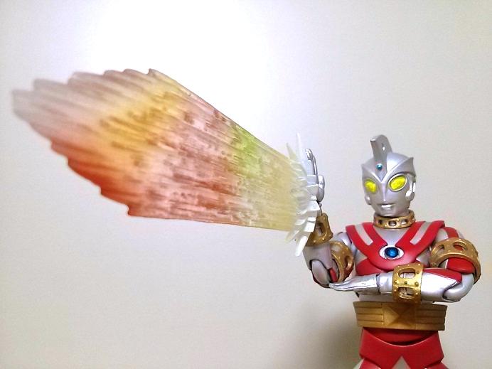 ウルトラアクト エースロボット&ゴルゴダ星セット3
