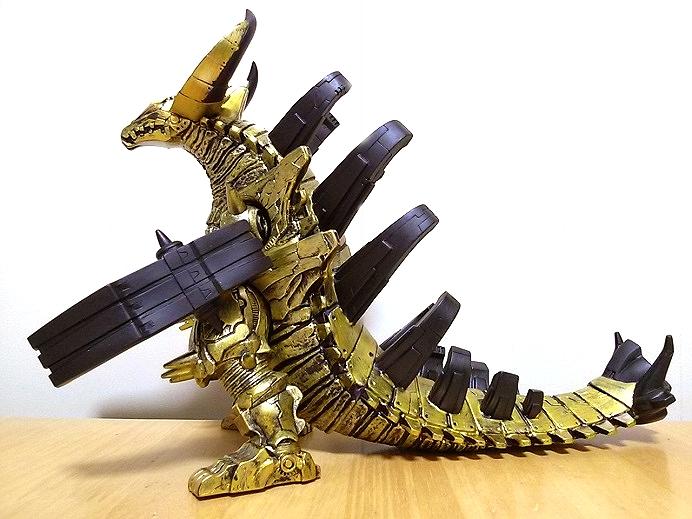 ウルトラ怪獣DX スーパーグランドキング・スペクター1