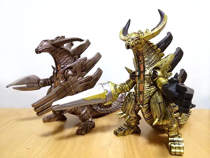 ウルトラ怪獣DX スーパーグランドキング・スペクター6