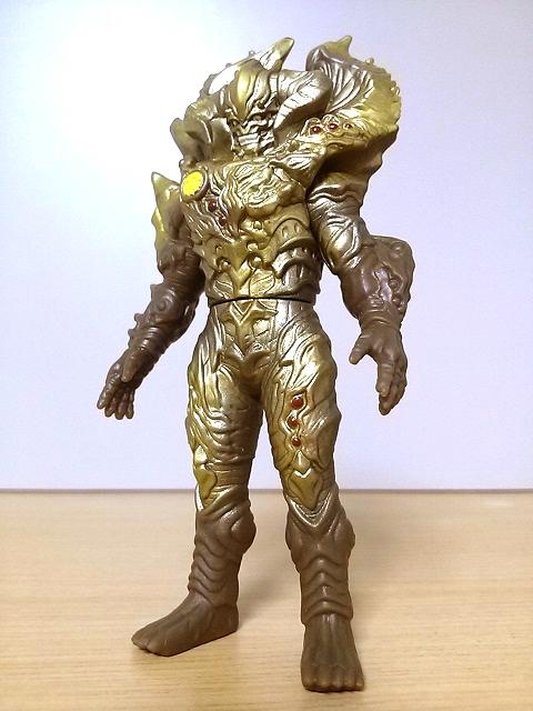 プレイヒーロー ウルトラマン対決セット エタルガー