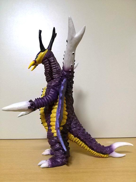 究極大怪獣 アリブンタ1