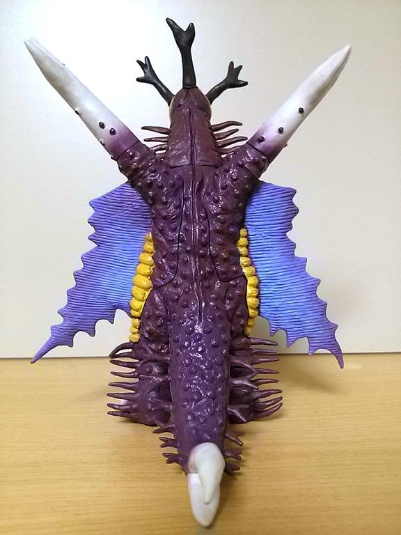 究極大怪獣 アリブンタ2