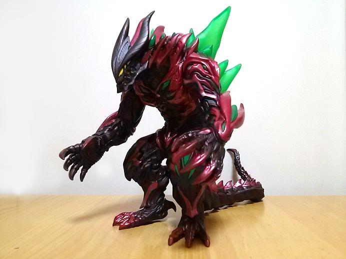ウルトラ怪獣DX アークベリアル