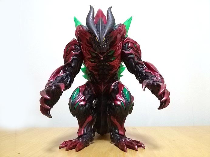 ウルトラ怪獣DX アークベリアル0