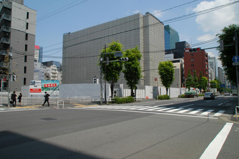 都市の風景 Building and Subculture In ...