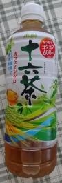アサヒ 十六茶  PET 600 ml