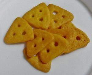 生チーズのチーザ〈チェダーチーズ〉