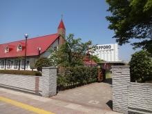10:30 サッポロビール仙台工場・ビール園