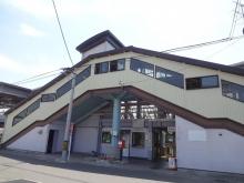 11:25 JR船岡駅