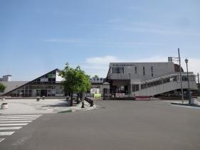 12:24 大河原駅