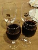 20:32 赤ワイン