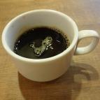 20:46 コーヒー