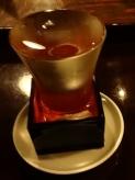 18:43 私 日本酒 雪の松島