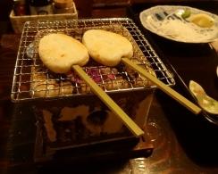 19:09 笹かまぼこ チーズ 390円