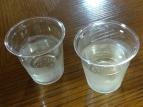 10:40 アップル系アルコール