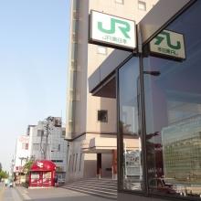 16:40 榴ヶ岡駅