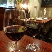 19:04 赤ワイン