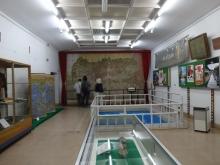 10:14 松島博物館